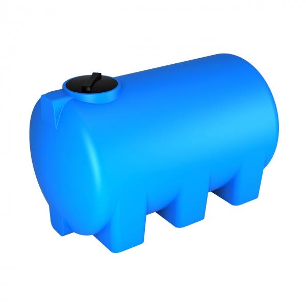 Ёмкость пластиковая (новая)для питьевой воды или дизельного топлива,имеется возможность транспортировки в наполненном состоянии,по очень низкой цене в москве.