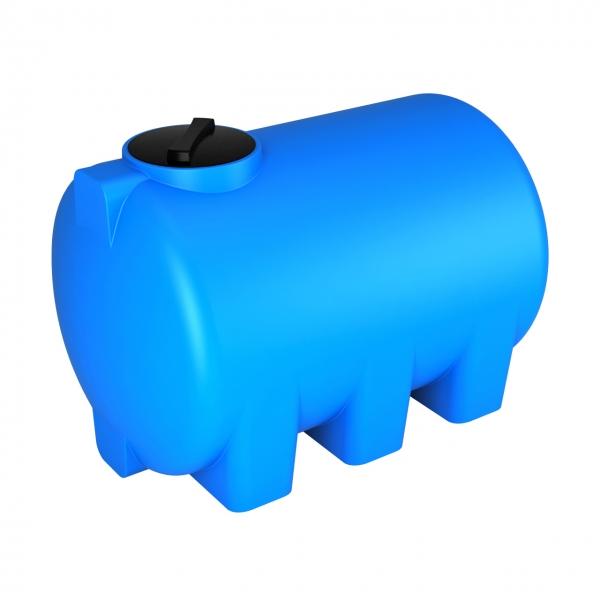 Новая пластиковая ёмкость(три тонны)объёмом три тысячи литров,подойдёт для дизельного топлива,питьевой воды,из пищевого пластика по самой низкой цене в Москве.