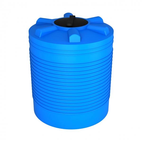 Ёмкость новая из пластика,объёмом семьсот пятьдесят литров,подходит для питьевой воды,дизеля,пищевых продуктов по самой выгодной цене в Москве.
