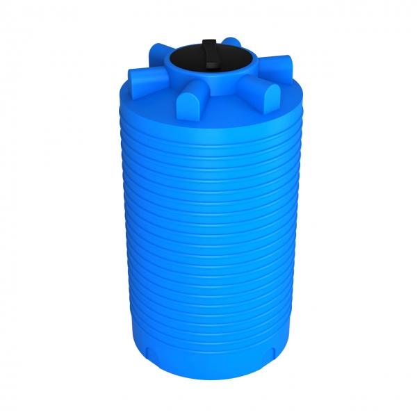 Новая удобная,пластиковая емкость объёмом пятьсот литров для питьевой воды или любых других пищевых продуктов по самой дешёвой цене в Москве.