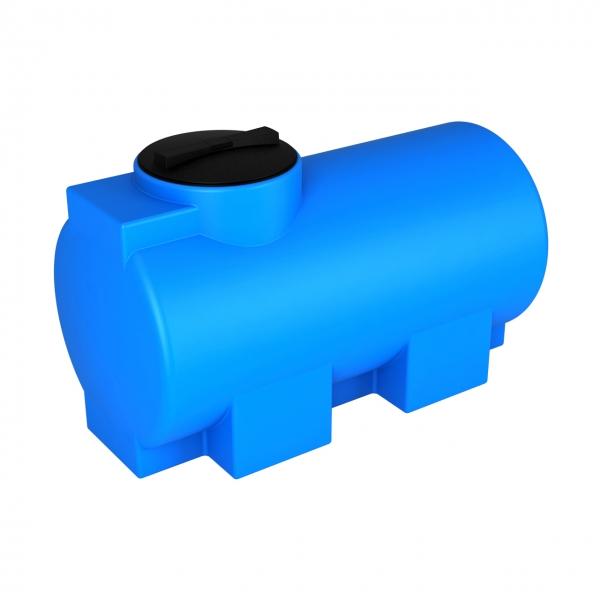 пластиковая  емкость новая,объёмом триста пятьдесят литров,для питьевой воды,дизеля и пищквых продуктов,имеет удобную горловину,по привлекательной цене в Москве