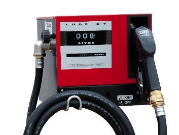 итальянская Топливозаправочная колонка(электрическая).производительность шестьдесят литров в минуту по самой дешёвой цене в Москве.