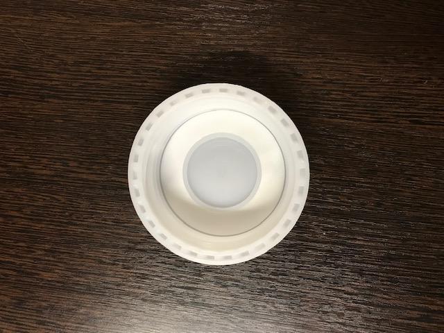 Крышка DN 80 BUTTERFLY VALVE CAP